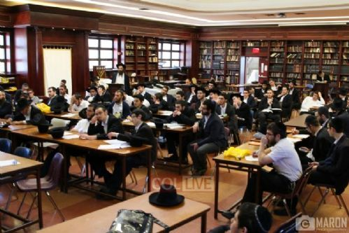 Yeshiva Aims to End Tuition Crisis​